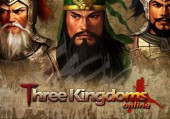 Romance of the Three Kingdoms Online
