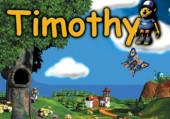 Тимошка спасает друга