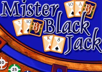 Mister Black Jack
