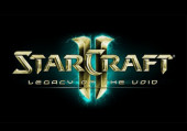 StarCraft II: Legacy of the Void: save файлы