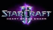 Российская премьера StarCraft 2: Heart of the Swarm