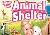 Happy Tails: Animal Shelter