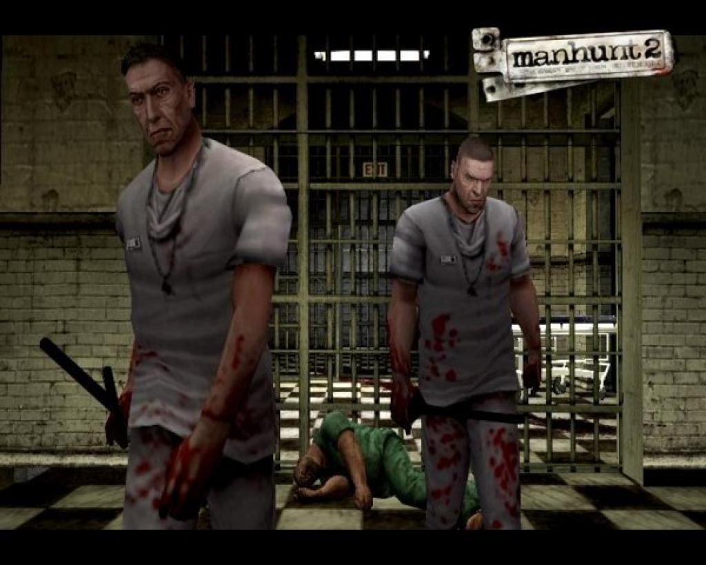 Игра Manhunt Скачать Торрент - фото 6