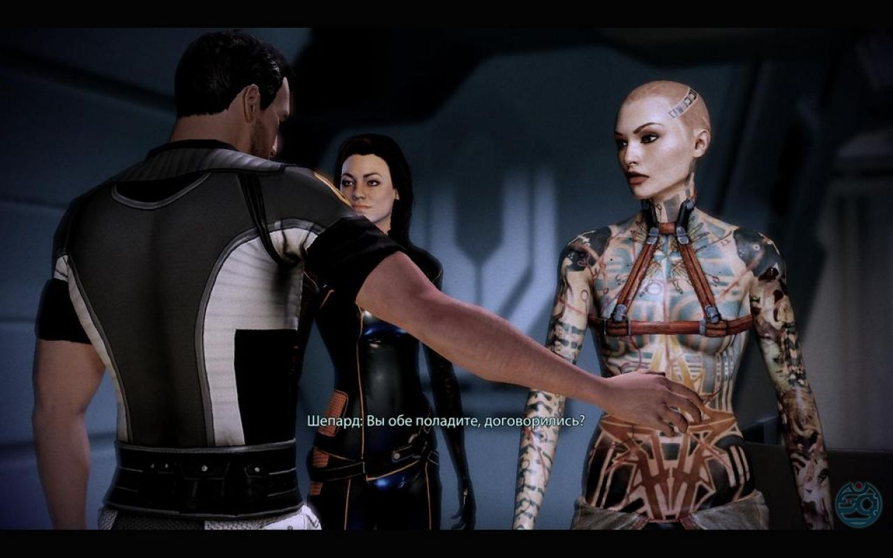 Mass effect 2 partnervermittlung