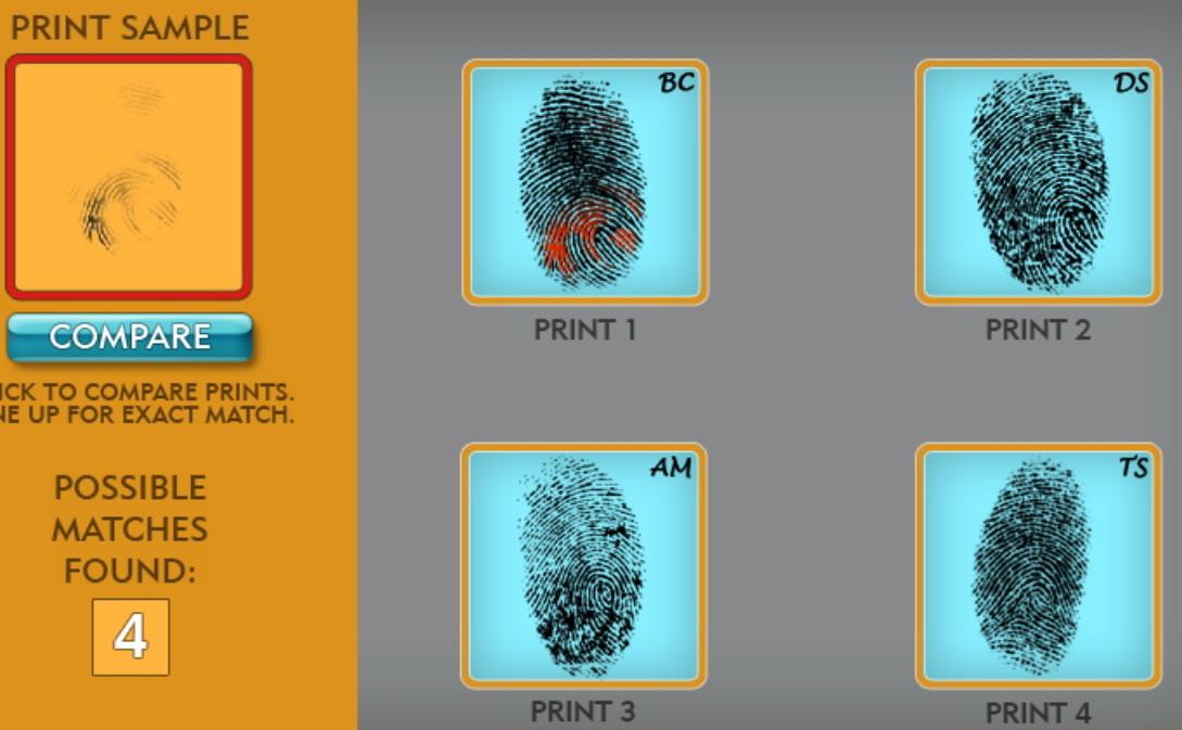 Программу Сканер Пальца На Компьютер