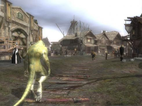 Neverwinter Nights 2: Mysteries of Westgate