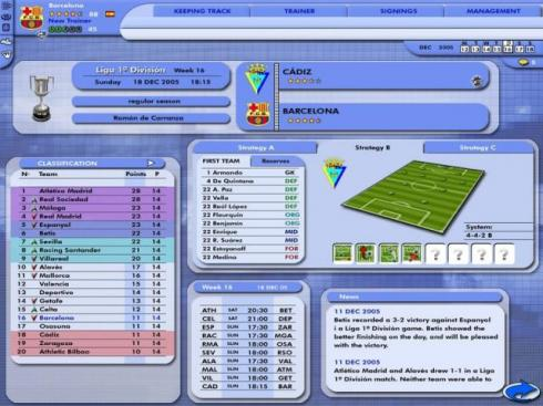 PC Football 2007