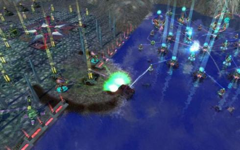 Периметр 2: Нова Земля