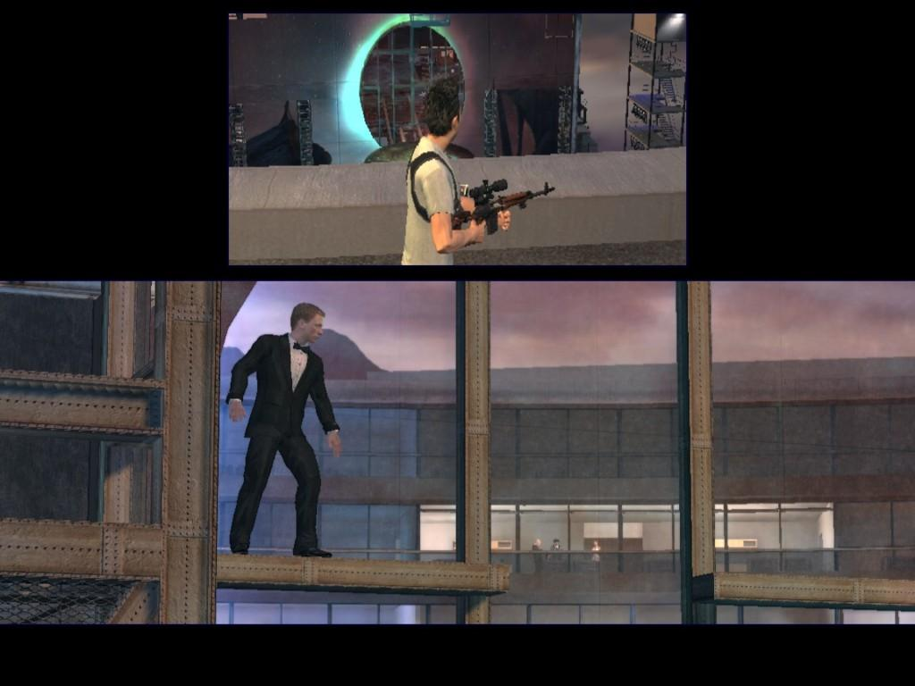 Читы на quantum of solace the game