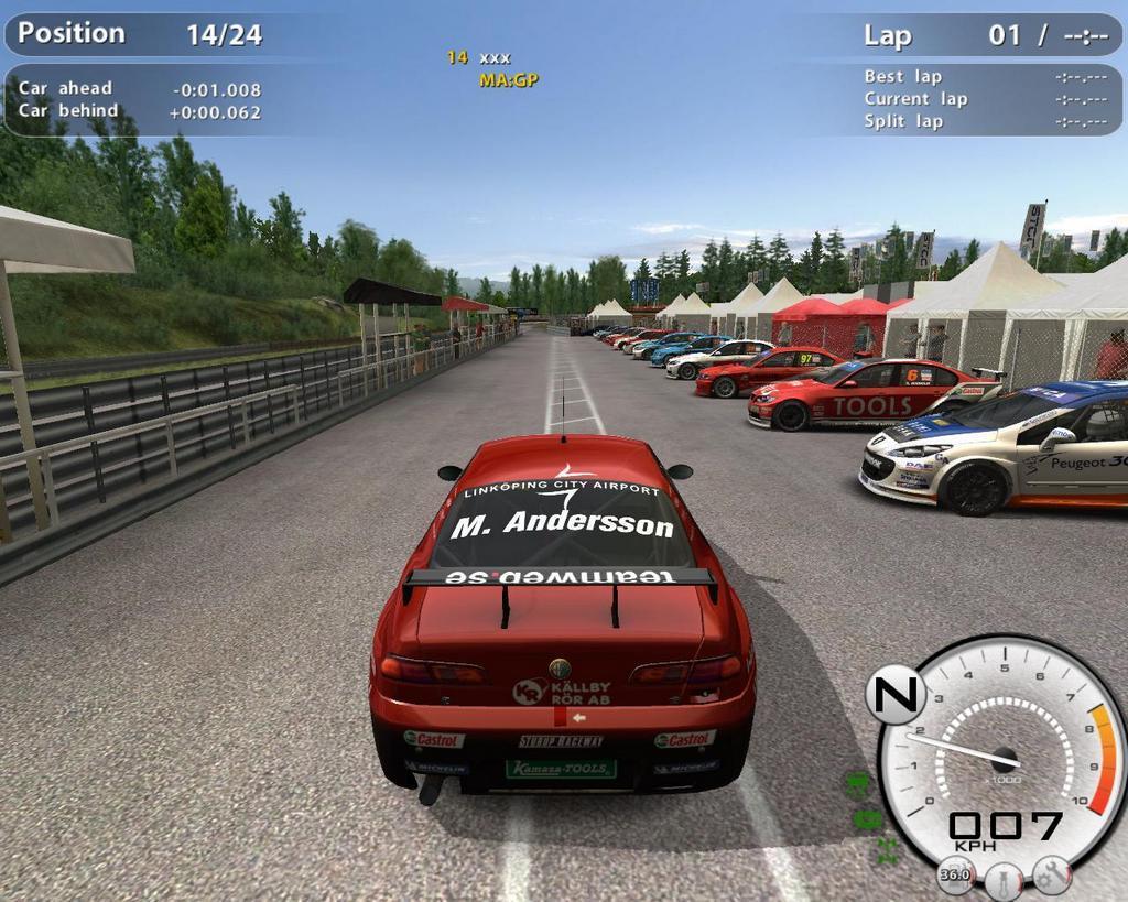 игра Race скачать торрент - фото 9