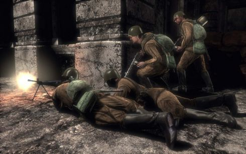 Red Orchestra: Heroes of Stalingrad