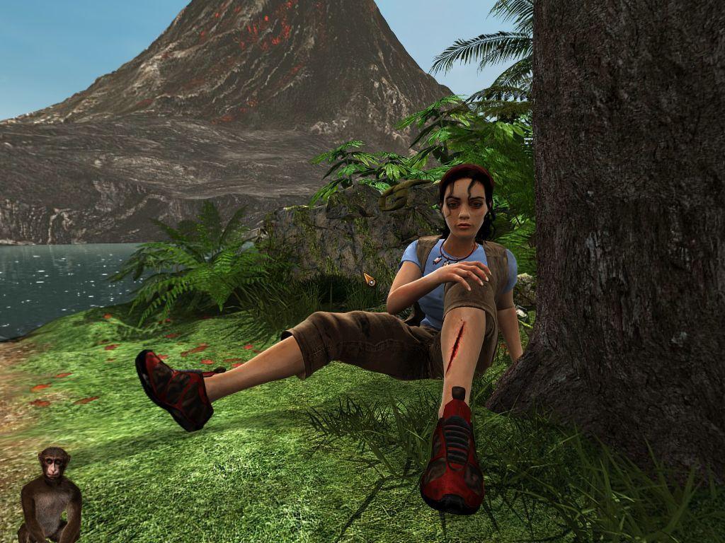игра таинственный остров скачать с торрента - фото 8
