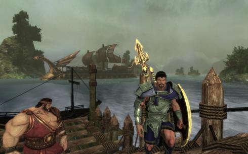 Rise Of Argonauts