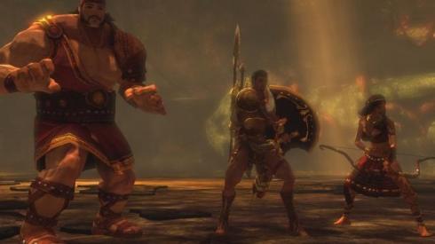 повстання аргонавтів