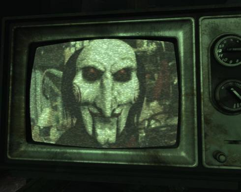 Saw: The Video Game