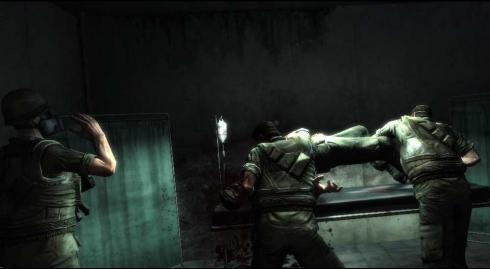ShellShock 2: Траси крові