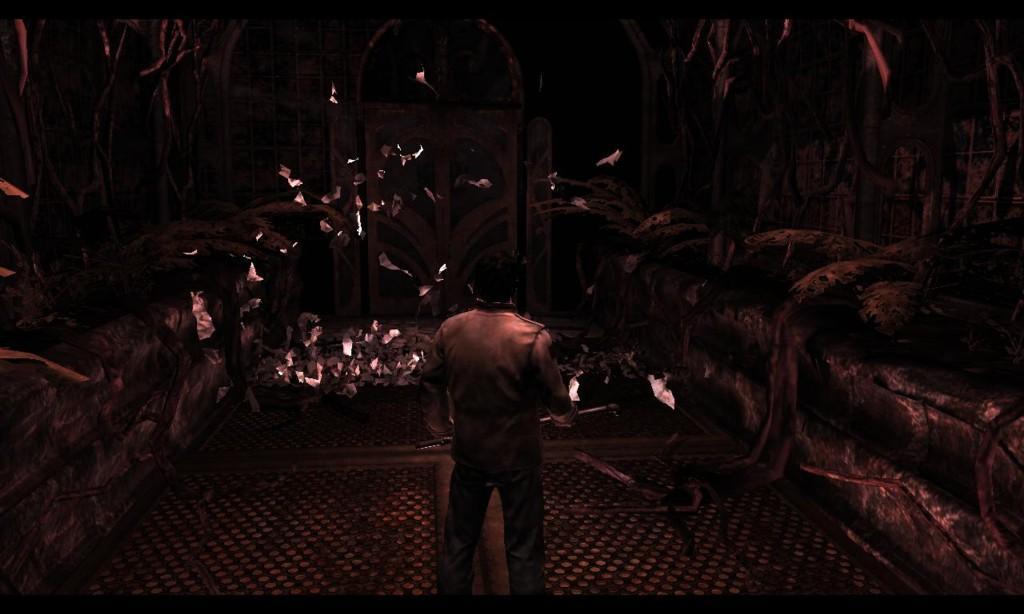 Скачать Silent Hill Игра - фото 4