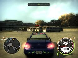 Need for Speed: Most Wanted советы и тактика