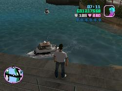 Grand Theft Auto: Vice City советы и тактика