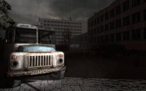 Прохождение сюжетной линии S.T.A.L.K.E.R. Call of Pripyat