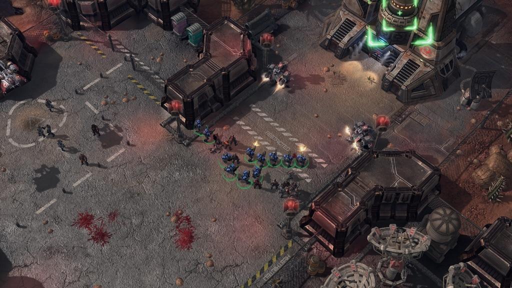 Starcraft 2 wings of liberty matchmaking cheats