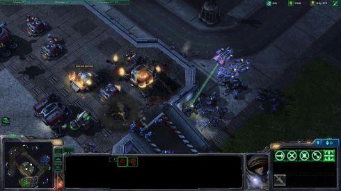 StarCraft 2: Wings of Liberty