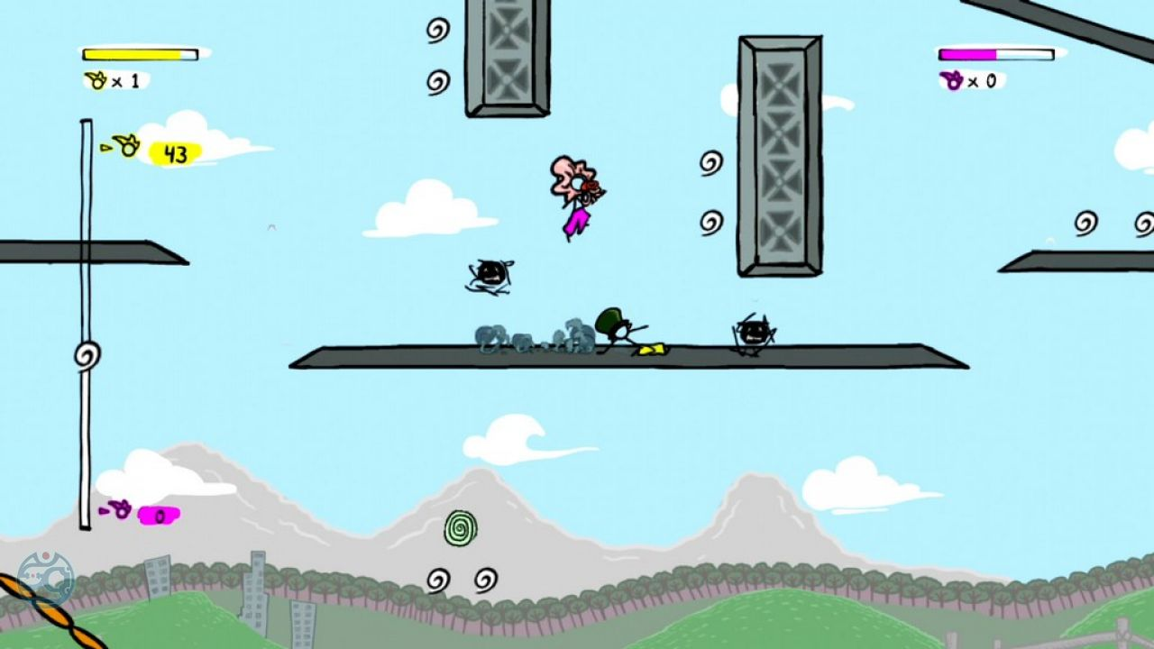 Download image the fancy pants adventures pc android iphone and ipad