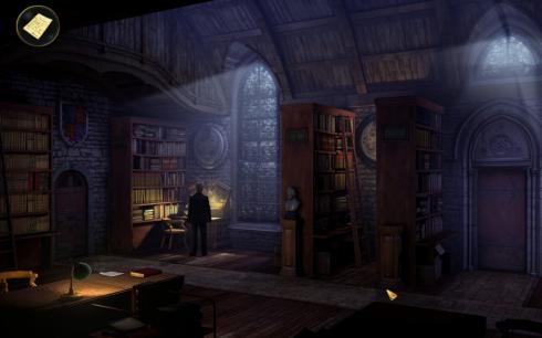 The Secret Files 2: Puritas Cordis