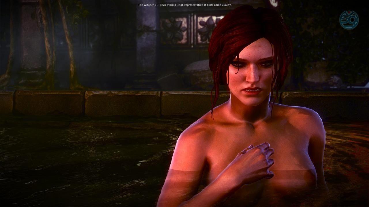 Witcher 2 Kayran Dark Mode  Victory Sex  Video Dailymotion