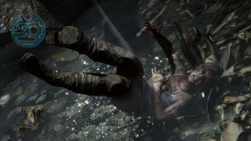 Tomb Raider (2012)