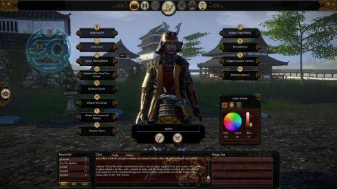 Total War: Shogun 2 - дата выхода, системные