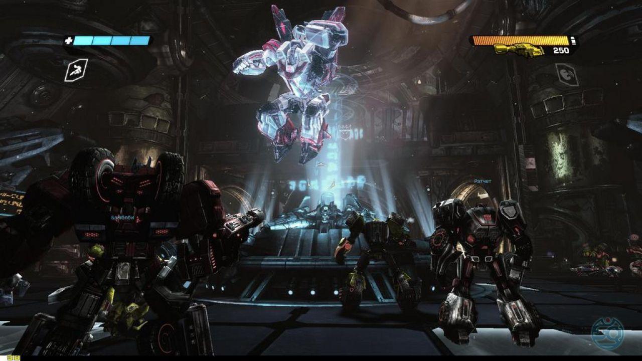 роботы игры бойцы
