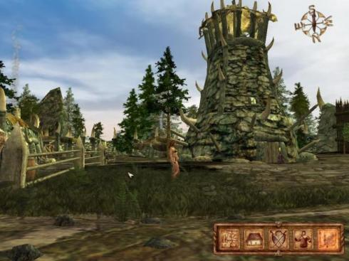 Валькірія: Сходження на трон