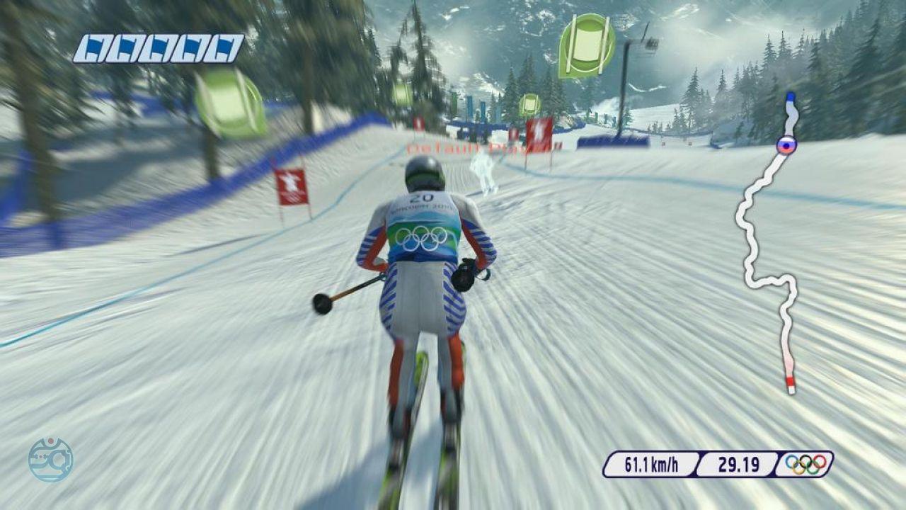 Название: vancouver / ванкувер год выпуска: 2010 жанр: sport (winter sports) / 3d разработчик