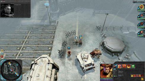 Warhammer 40.000: Dawn of War 2 – Chaos Rising