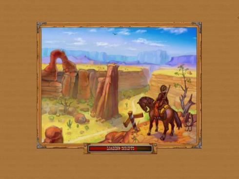 Westward 2: Герої Frontier