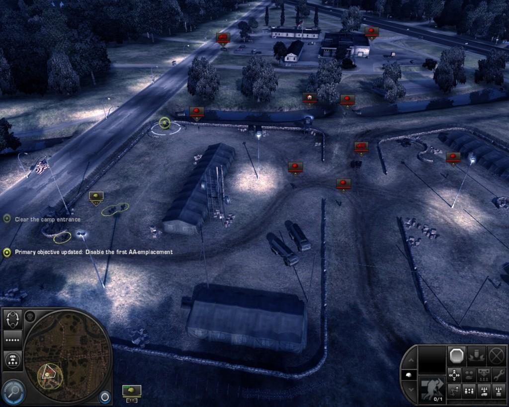Screens Zimmer 3 angezeig: world in conflict soviet assault trainer
