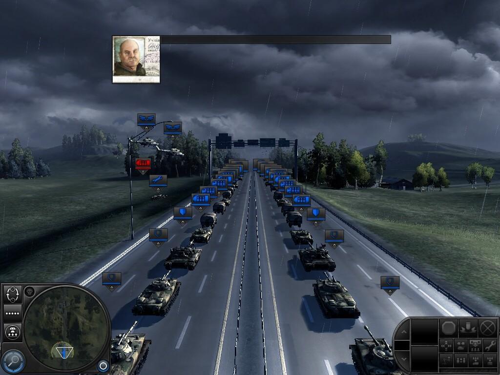 World In Conflict 2 скачать - фото 11