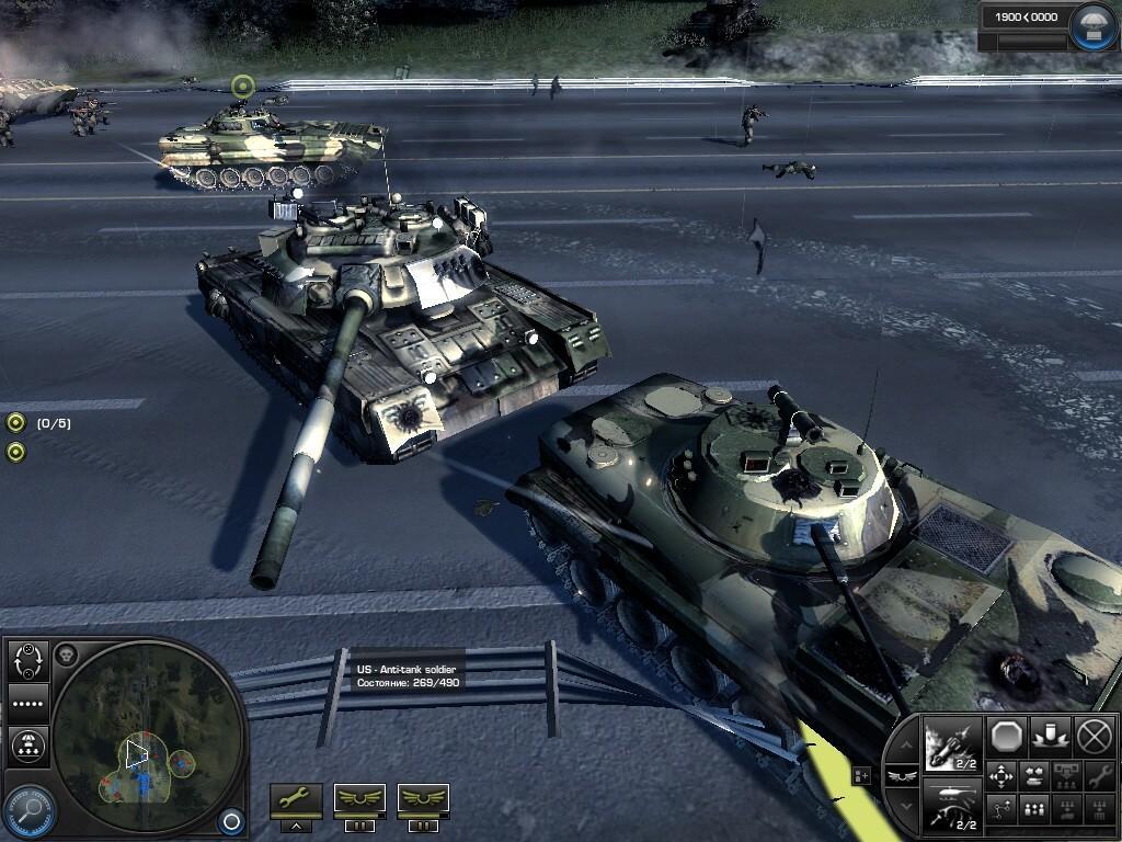 ворлд ин конфликт скачать игру - фото 3