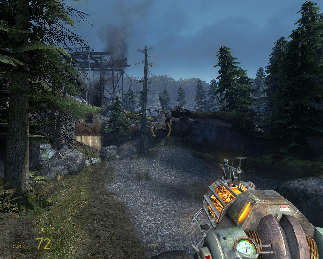 Half-life 1 скачать торрент русская версия.