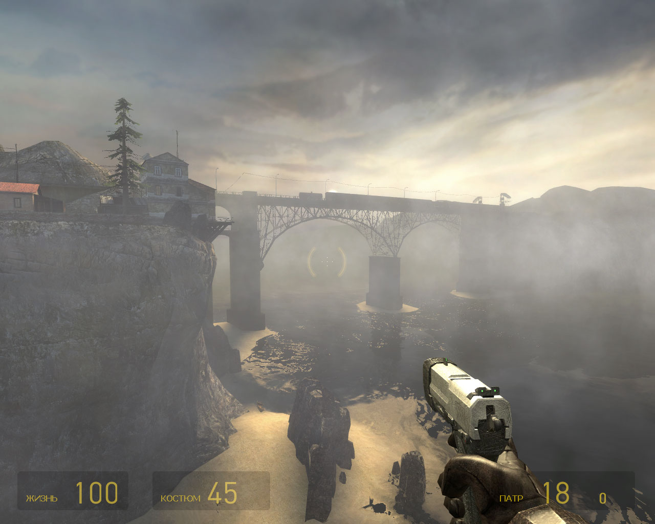 View the mod db half-life 2: episode one image screenshot half life 2 episode one, screenshot, image, screenshots