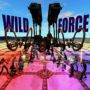 Star Wars: Jedi Knight - Wild Force