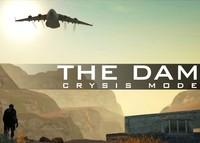 The Dam. Crysis