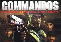 Набор миссий для Commandos: Beyond the Call of Duty