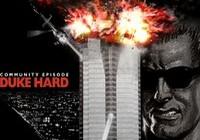 Duke Hard