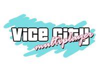 GTA Vice City: Multiplayer