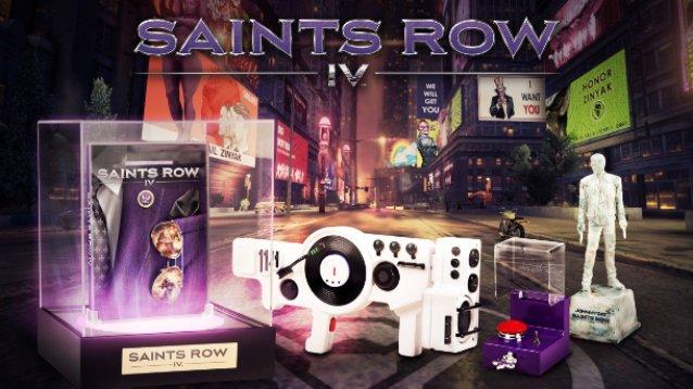 Saints row the third - 44