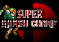 Super Smash Champ