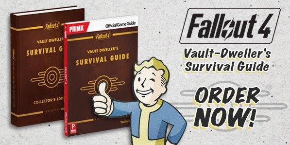 Gratis Scarica Fallout 4 Collector edition Guida