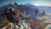 Создатели Just Cause 3 поправят PC-версию, но не прямо сейчас